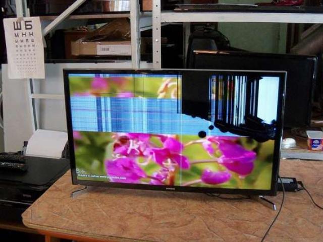 Есть ли смысл ремонтировать телевизор?