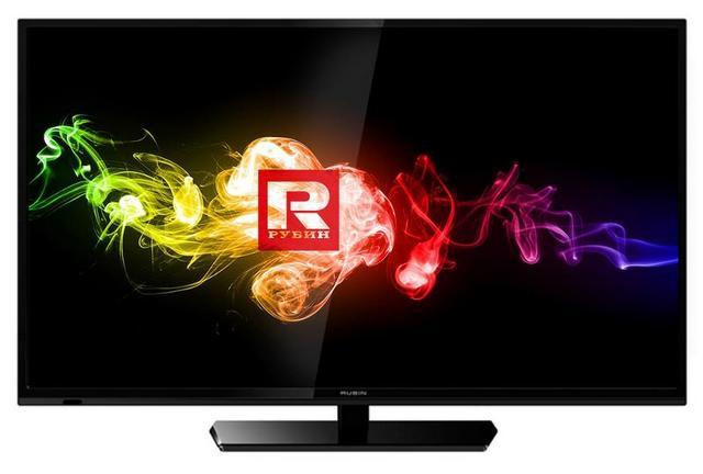 Схема телевизор рубин 72fds107.
