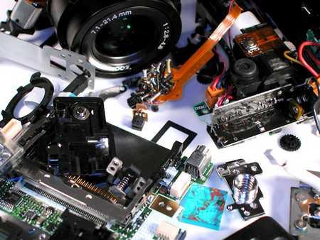 сервисный центр фотоаппаратов canon в киеве - ремонт в Москве