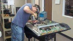 Сколько стоит ремонт телевизора?