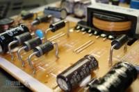самостоятельный ремонт телевизора