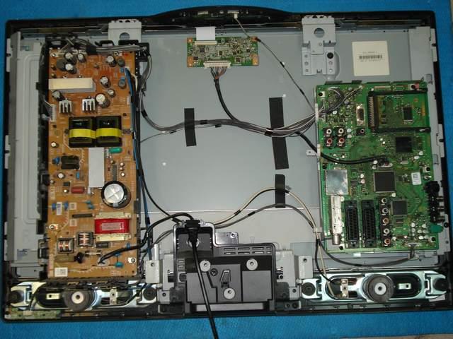 Ремонт жк телевизоров схема фото 463