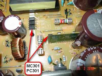 ремонт телевизоров Panasonic