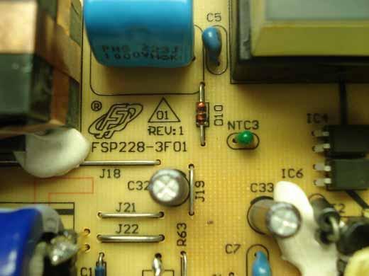 l6598d схема включения
