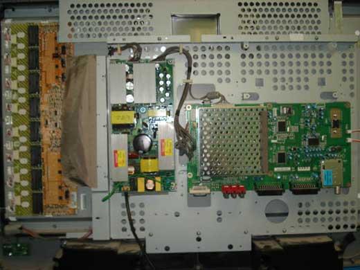 ремонт телевизоров jvc