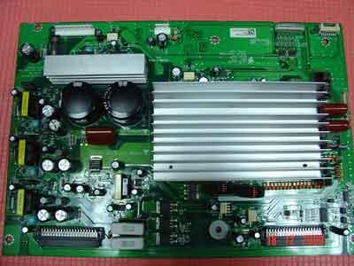 Принципиальная схема плазменного телевизора Радио схемы