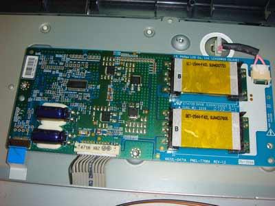 ремонт телевизора Philips 42PFL9632D/10