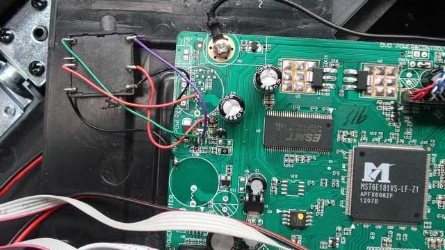 ремонт телевизоров акай