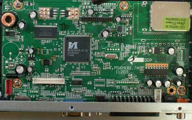 Применение модуля KIS-3R33S