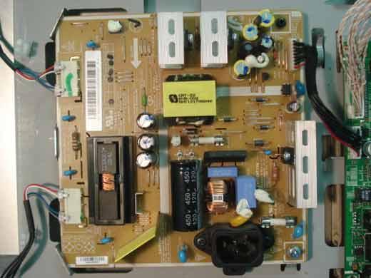 Телевизоры самсунг ремонт своими руками